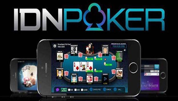 Main Judi Daftar Poker Online Uang Asli Terbaik Di POKER369